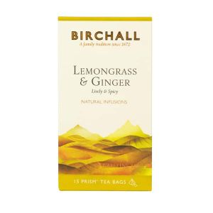 Birchall Lemongrass & Ginger