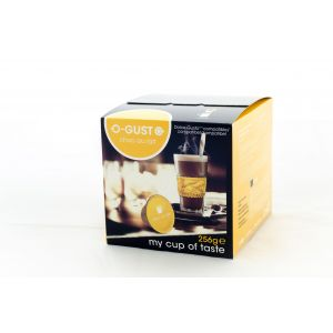 O-Gusto Choco au Lait voor Dolce Gusto