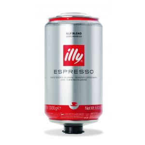 Illy Normal 3000g koffiebonen