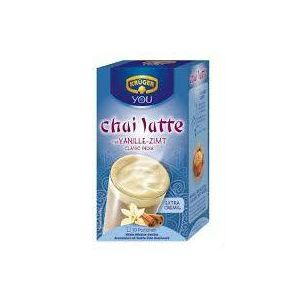 Kruger Chai tea latte thee Classic India