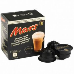 Mars Warme Chocoladedrank voor Dolce Gusto