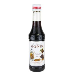 Monin Chocolate Cookie Siroop