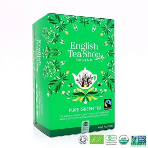English Tea Shop Pure Groene Thee